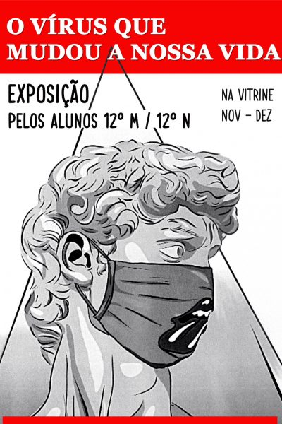 VIRUS - CARTAZ