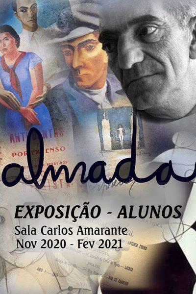 CARTAZ Almada